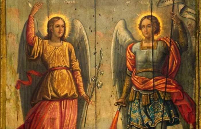 Soborul Sfinților Mihail și Gavriil, pe 8 noiembrie. Cinci ani de ghinioane  te vor urmări, dacă faci aceste lucruri!