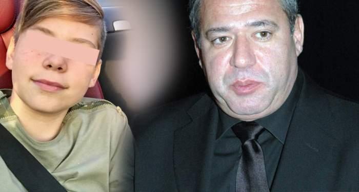 Fiul lui Adrian Iovan, hărţuit de fosta iubită a pilotului! I s-a pus pata pe copil!