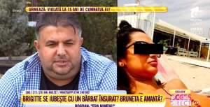 VIDEO / Brigitte Năstase se iubeşte cu un bărbat însurat şi... înşelat? Presupusul amant al soţiei face dezvăluiri incendiare