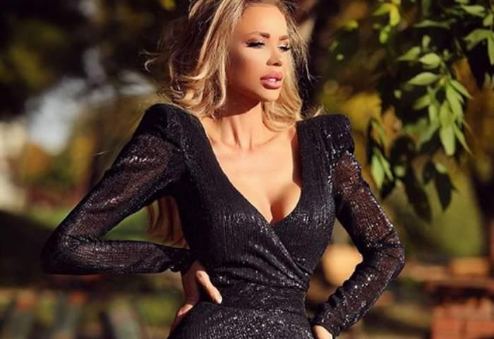 Bianca Drăguşanu a cheltuit o avere pe genţi şi pantofi la Paris! Cumperi o super maşină cu banii aştia!