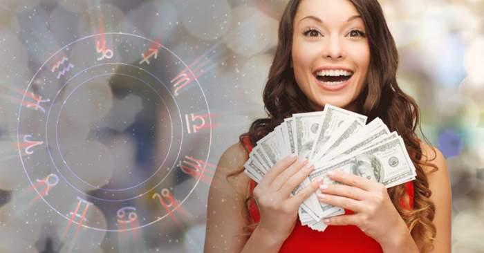 Astrele îți surâd! Dacă nativii acestei zodii joacă la loto în noiembrie, vor avea câștiguri uriașe!