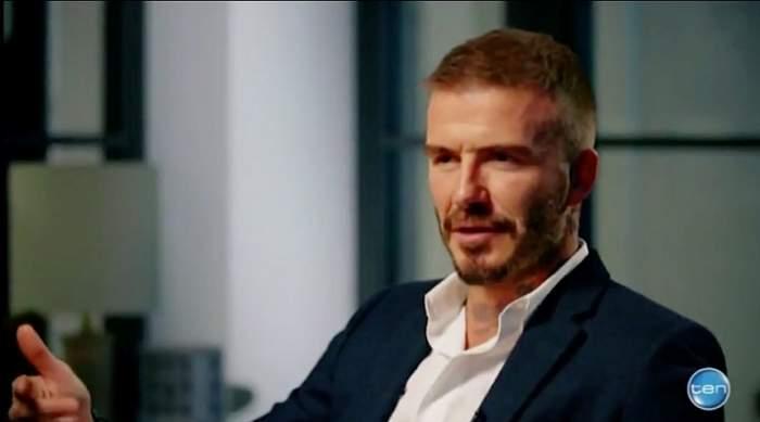 """David Beckham vorbește despre căsnicia cu Victoria, după ce s-a zvonit că au divorțat: """"Relația noastră a devenit complicată"""""""