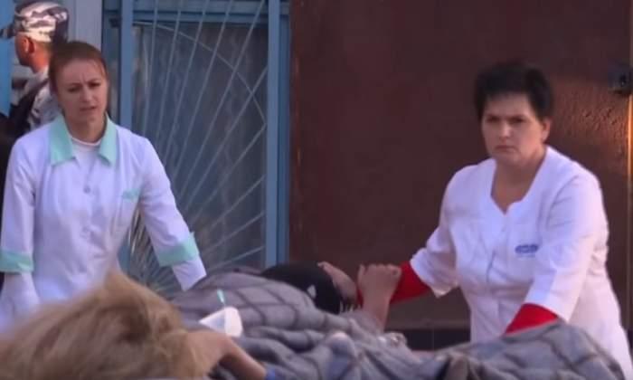 Masacrul din Crimeea. O asistentă care ajuta victimele a încercat să se sinucidă, după ce a aflat că vinovatul este fiul ei