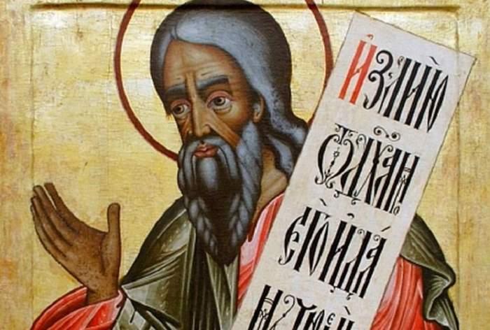Sfântul prăznuit pe 19 octombrie, după Apostolul Luca. Ce este bine să faci vineri