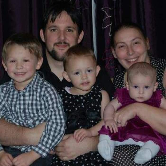 """FOTO / O mamă cu trei copii a murit la scurt timp după ce le-a spus micuţilor """"noapte buna"""""""