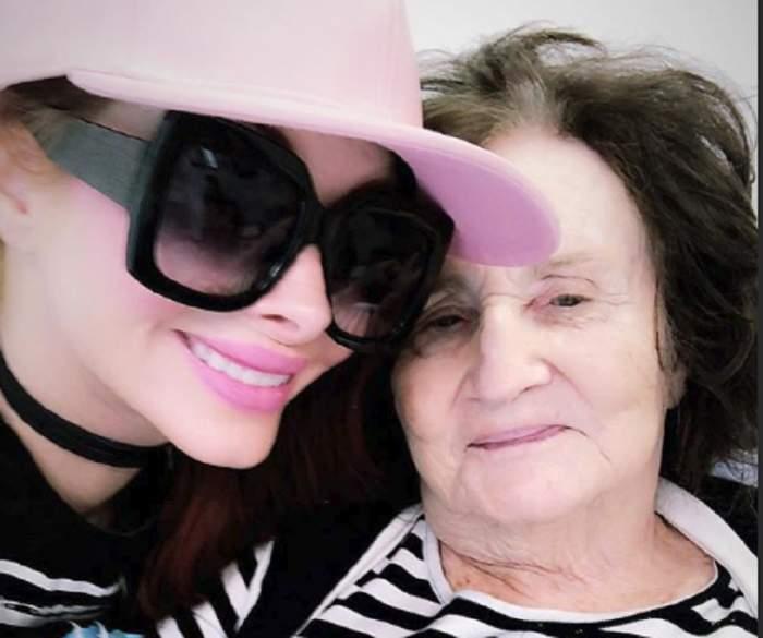 """Șoc pentru o actriță celebră! Mama sa are cancer: """"Vă rog să spuneți o rugăciune"""""""