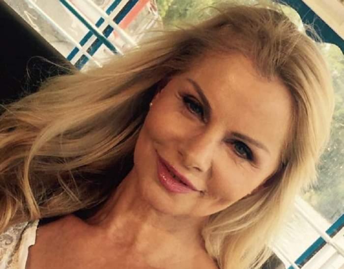 FOTO / Refuză să îmbătrânească! La 65 de ani, Anastasia Lazariuc arată ca o puștoaică de liceu