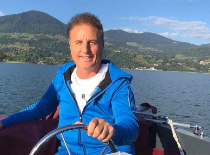 VIDEO / Adevărul despre câştigurile fabuloase ale lui Constantin Enceanu! A strâns o avere frumuşică