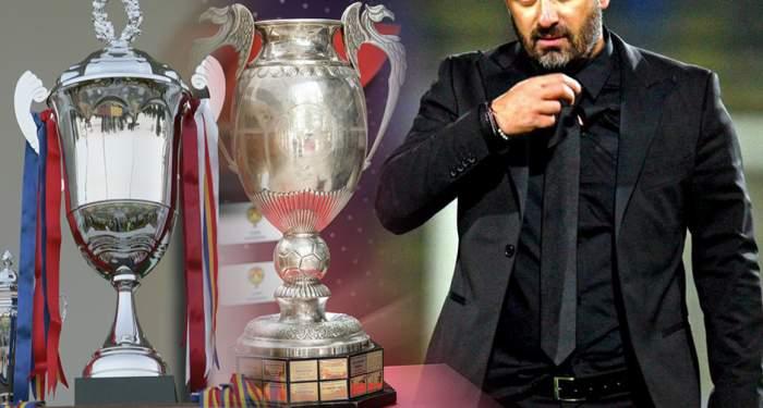 EXCLUSIV! Decizie incredibilă a unui antrenor român! Are Cupa şi Supercupa în palmares, dar preferă să rămână şomer