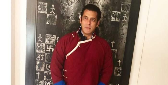 Salman Khan este în doliu! El și iubita româncă i-au anunțat moartea