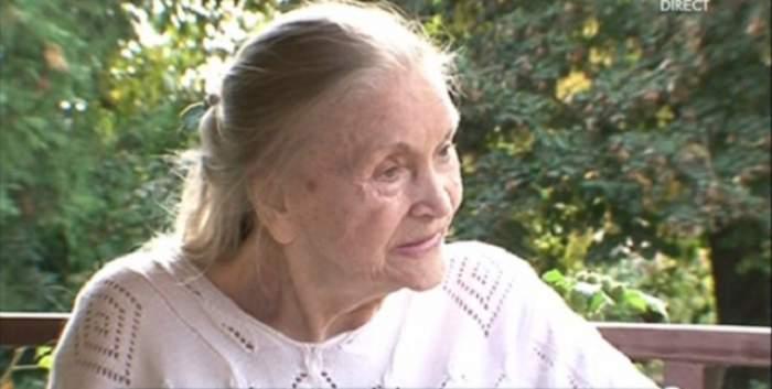 Încă o lovitură pentru Zina Dumitrescu! A fost abandonată în azil și de finii ei