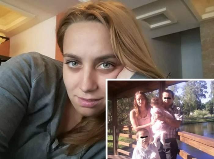 Principalul suspect în cazul crimei din Argeş a fost eliberat! Soţul Andreei, femeia de 30 de ani ucisă, a scăpat de arest