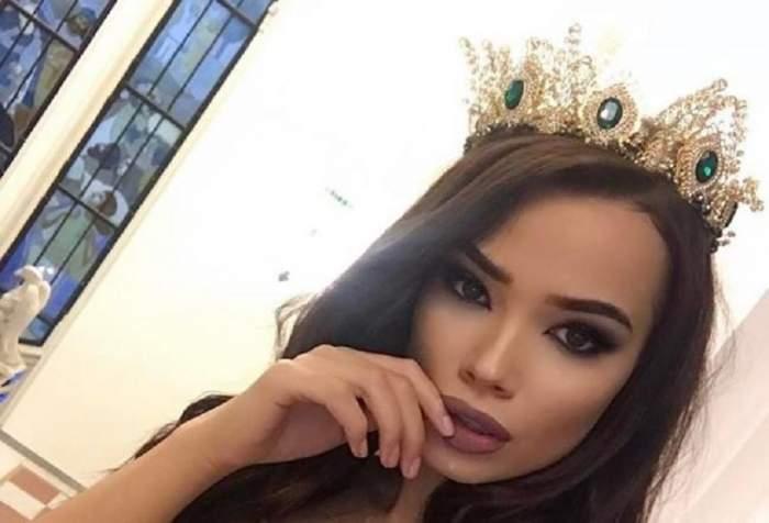 """Foto hot / Cea mai sexy femeie din Republica Moldova, concurentă la """"Totul pentru dragoste – La bine și la greu"""""""