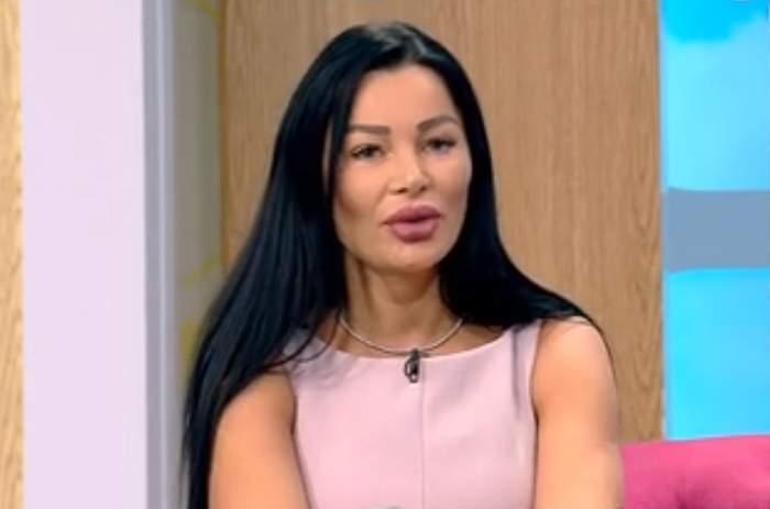 """VIDEO / După divorţ, nuntă? Brigitte Sfăt face declaraţii neaşteptate despre relaţia cu noul iubit: """"Nu cred în concubinaj"""""""