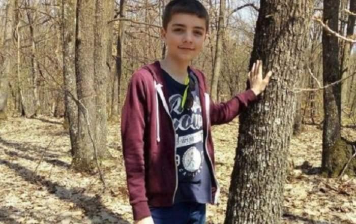 Băiat de 14 ani din Piteşti, dispărut! Apropiaţii îl caută peste tot