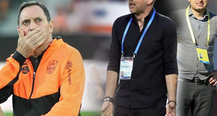 EXCLUSIV! Toni Conceicao este pe făraş la CFR Cluj! Avem lista cu potenţialii înlocuitori ai portughezului! Numai nume unul şi unul