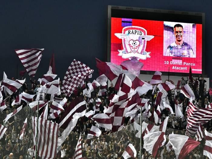FOTO / Rapid are un nou antrenor! Primele declaraţii ale omului care trebuie să ducă echipa din Giuleşti în Liga a II-a