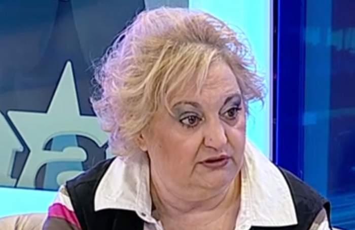 """VIDEO / Marinela Chelaru a chemat ambulanţa de două ori într-o săptămână! """"La ce mai trăiesc eu acum?"""""""