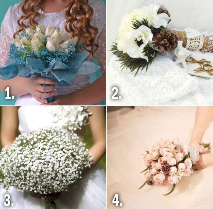 TEST / Alege o imagine şi află cum va fi vremea la nunta ta!