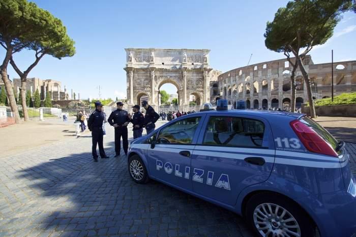 Tragedie românească în Italia! Un bărbat a murit, după ce a încercat să sară un gard