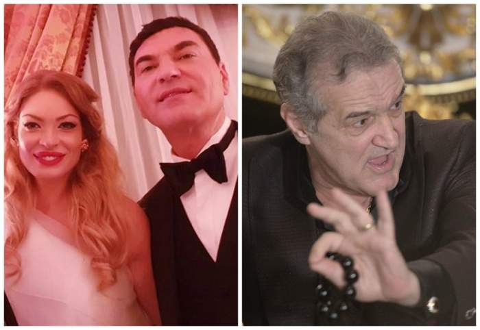 """Gigi Becali, despre nunta lui Cristi Borcea la care n-a fost invitat: """"Cum să mă duc... nu aș fi trădător?"""""""