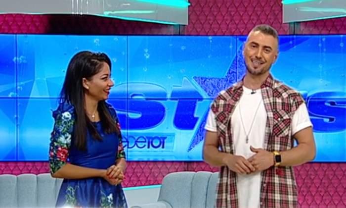 """Anunţul făcut de Raru la revenirea la """"Star Matinal de Weekend"""". """"Au vrut să scape de Andrei"""""""