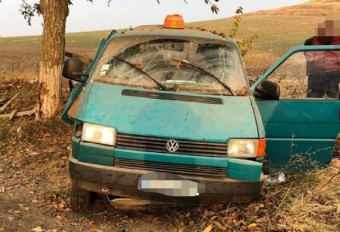 Accident mortal în Tulcea! Un tânăr de 25 de ani și-a pierdut viața