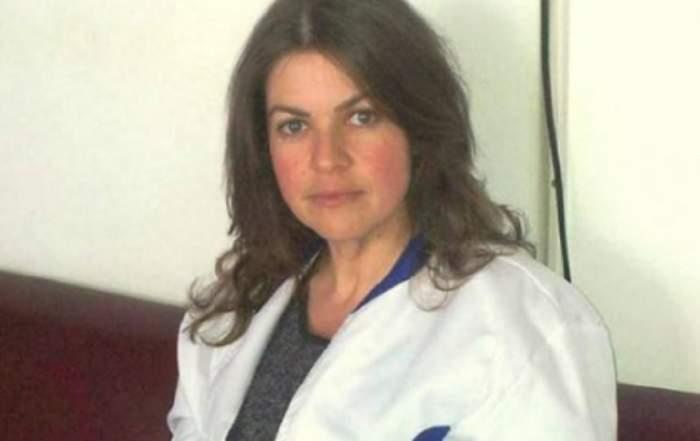 Cosana, o doctoriță renumită din Arad, a murit la doar 44 de ani. S-a prăbușit pe holurile spitalului