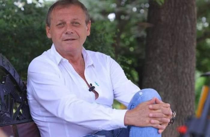 A murit Ilie Balaci!