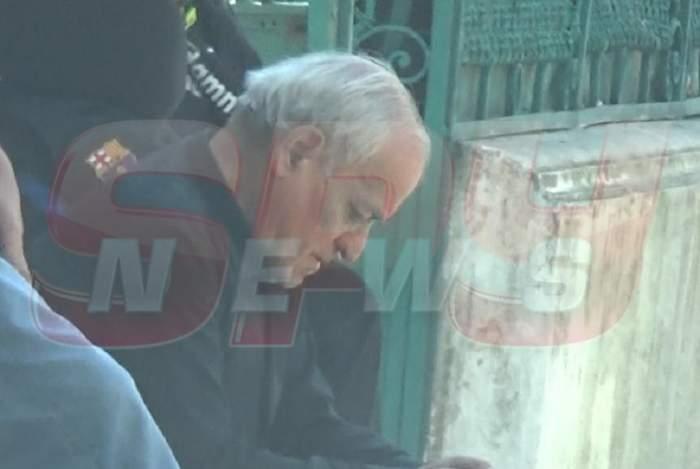 VIDEO / Familia lui Nelu Ploieșteanu, lacrimi de durere la mormântul lui Mihăiță. S-au împlinit 6 luni de la moartea lui