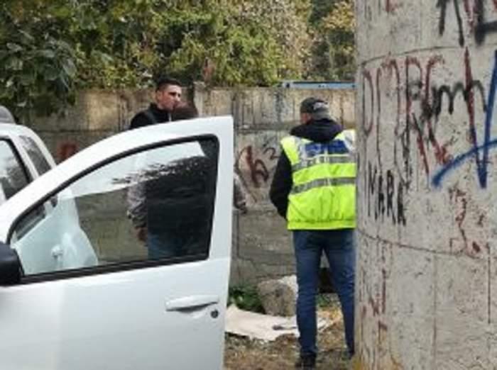 Rămășițe umane, găsite la Focșani! Oamenii sunt îngroziți de descoperirea făcută de polițiști