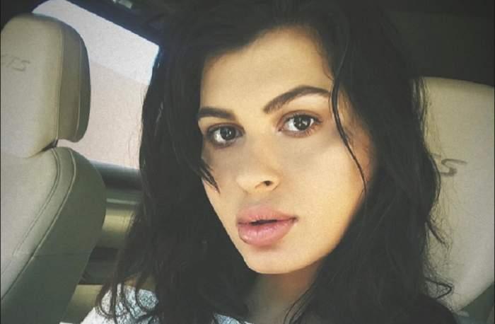 FOTO / Prima imagine cu iubitul Mădălinei Pamfile! S-au pozat în ipostaze romantice