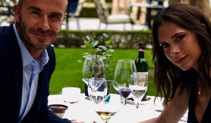"""David Beckham, noi detalii despre mariajul cu Victoria:""""Sunt situații dificile"""""""