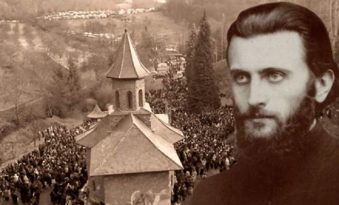 """Cutremurător! Cuvintele lui Arsenie Boca bagă spaima în România: """"Noi cădem!"""""""