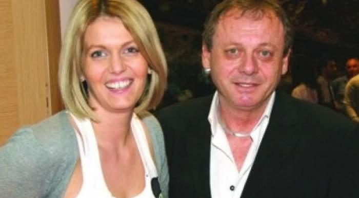 FOTO / Presimţea ceva? Lorena, declaraţie de dragoste pentru Ilie Balaci, cu o zi înainte ca tatăl ei să moară!