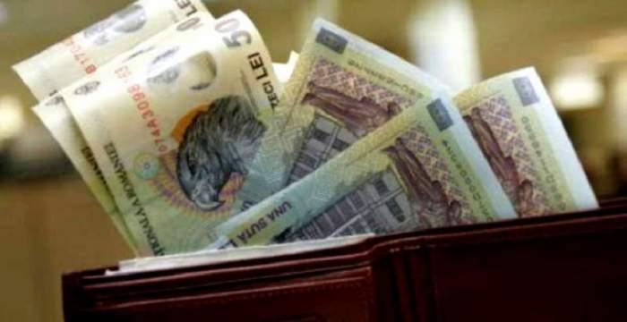 Măsură șoc în România! Salariul minim crește cu 20% pentru un milion de angajați