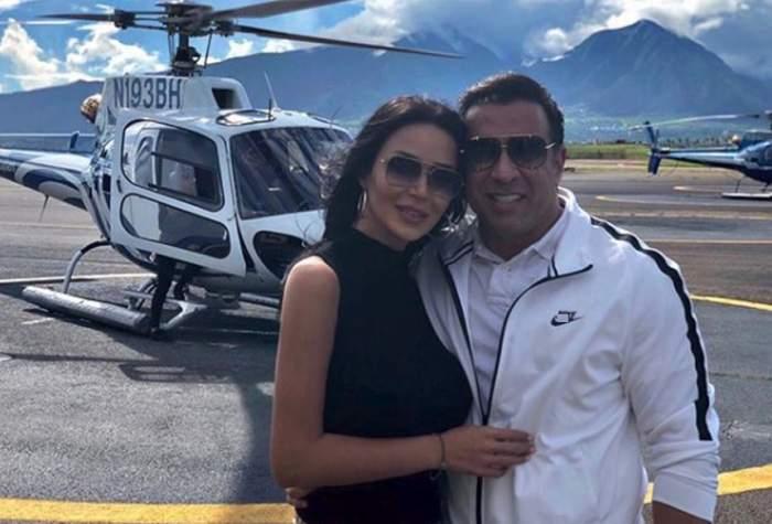 VIDEO / Mădălina Urloiu s-a măritat în secret cu un celebru medic din State! Detaliul care a dat-o de gol!