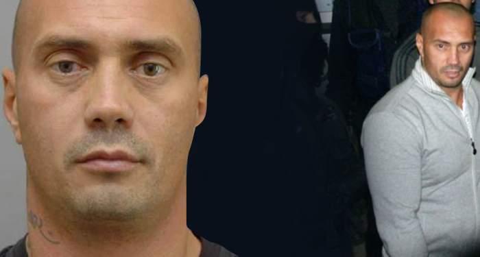 Decizie neaşteptată în dosarul interlopului care a umilit Poliţia Română şi DIICOT!