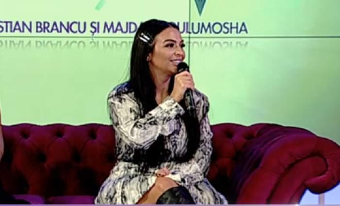 """FOTO / """"Kim Kardashian de România"""", probleme în paradis cu soțul: """"Sunt așa, un fel de scârbă"""""""