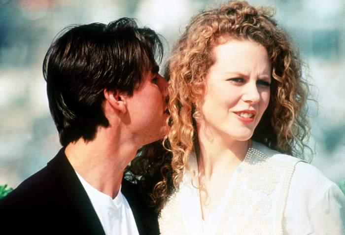 """Nicole Kidman, declarație-șoc despre Tom Cruise: """"M-a ajutat să nu fiu agresată sexual"""""""