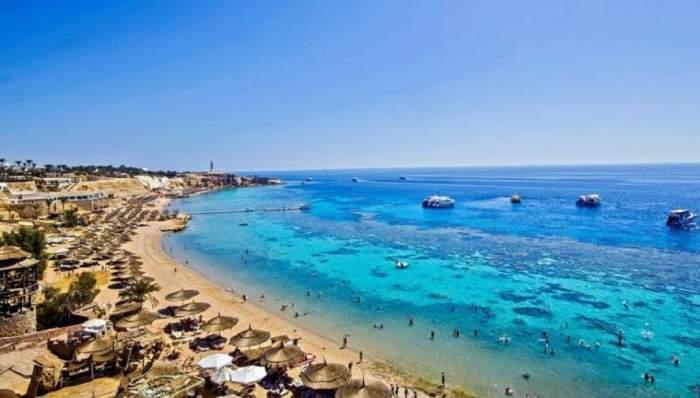 Un turist a murit pe o plajă din Egipt. Când a fost repatriat, rudele au îngheţat după rezultatul autopsiei. Scenă desprinsă din filmele de groază!