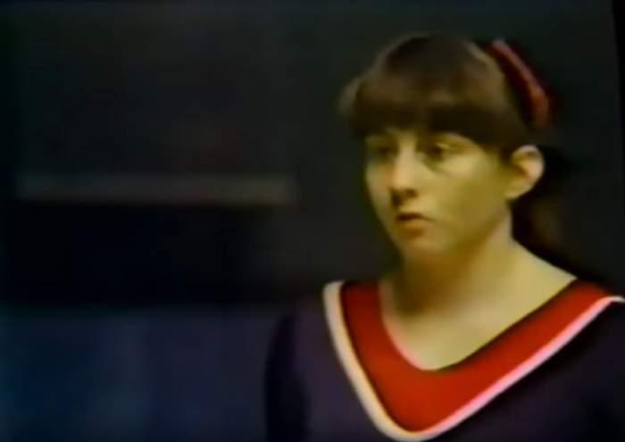 Dezvăluire cutremurătoare a unei gimnaste americane! Obligată de antrenor să facă sex oral