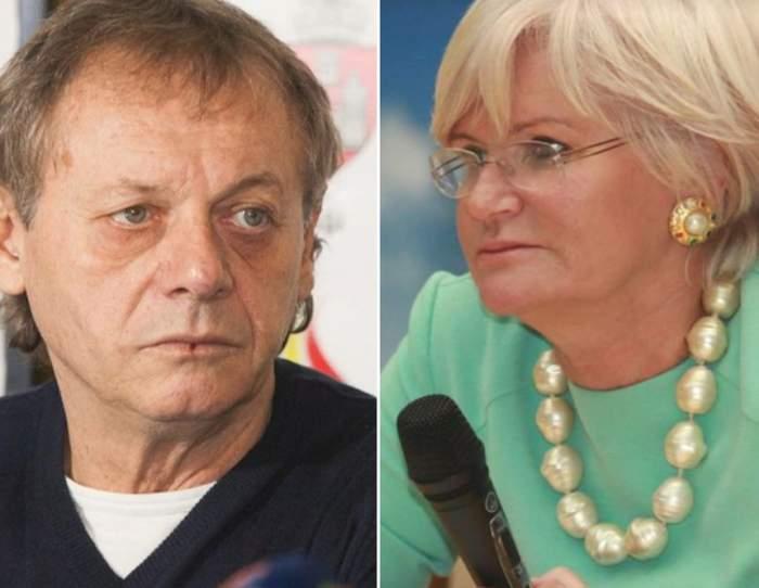 """Moartea lui Ilie Balaci a pus-o pe gânduri pe Monica Tatoiu. """"Nu aş putea suporta"""""""