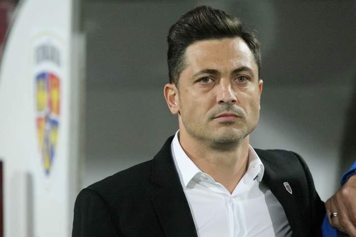 """Mirel Rădoi îl plânge pe Ilie Balaci! """"Sper ca fotbalul oltean să nu-l uite prea devreme"""""""