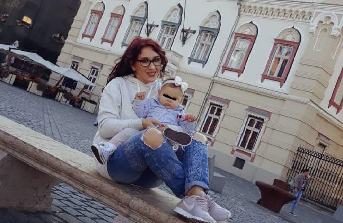"""VIDEO / E mama a două fetiţe şi munceşte 16 ore pe zi! Dana Roba: """"Un om care se pocăieşte nu dă greş absolut deloc"""""""