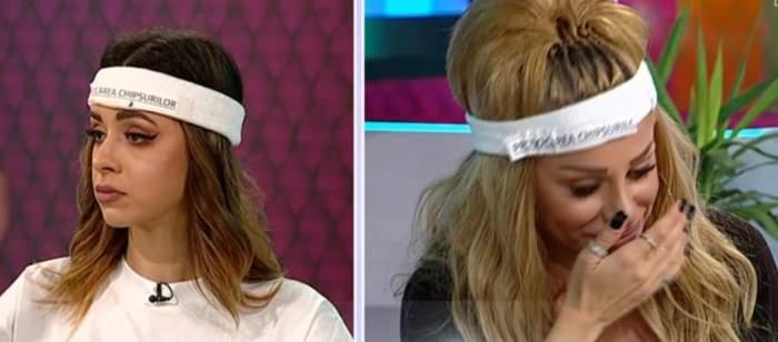 """VIDEO / Natalia Mateuț, în lacrimi la """"Star Matinal"""": """"Mai poți? Că eu nu mai rezist"""""""