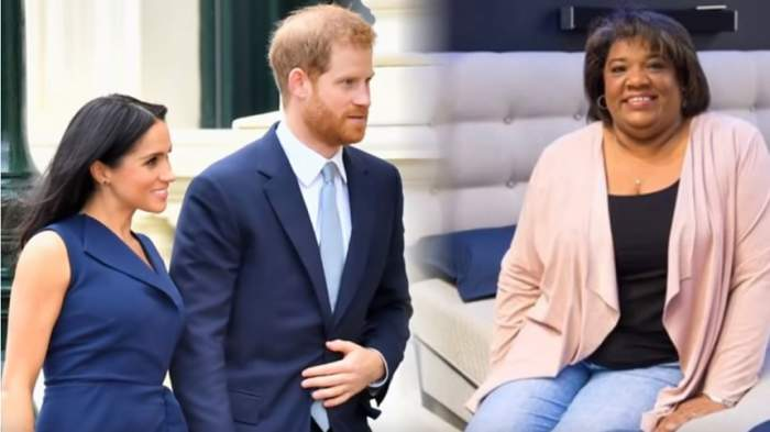 Meghan Markle şi Prinţul Harry îşi caută dădacă! Cine este femeia care le-a atras atenţia