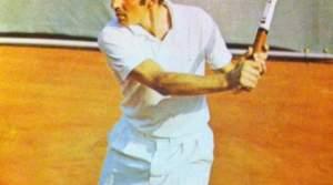 Zi neagră pentru sport! A murit o legendă a tenisului