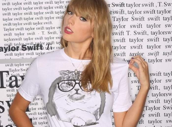 Taylor Swift gest uriaș pentru o fană. Artista a surprins pe toată lumea cu fapta ei