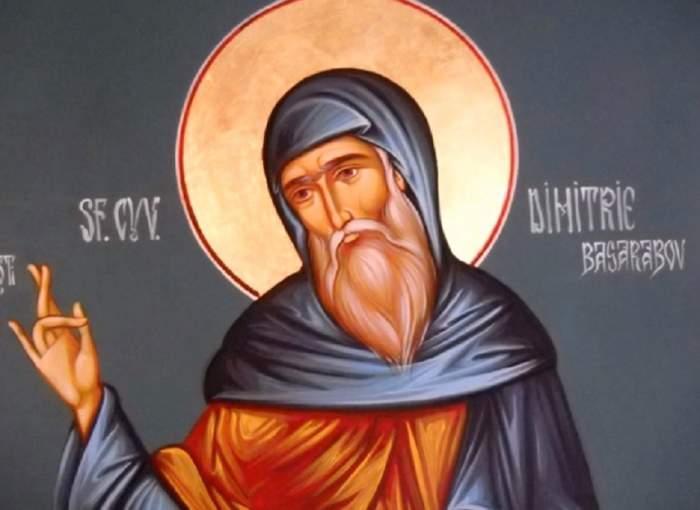 Sărbătoarea Sfântului Dimitrie cel Nou va avea loc joi. Ce trebuie să ştii dacă mergi în pelerinaj